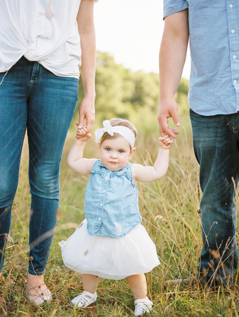 Charlotte NC Family Photographer